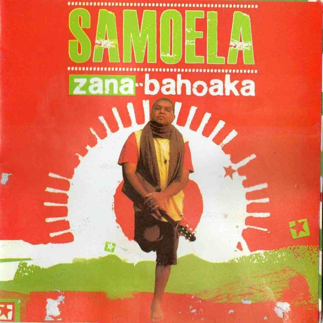 Zana-bahoaka