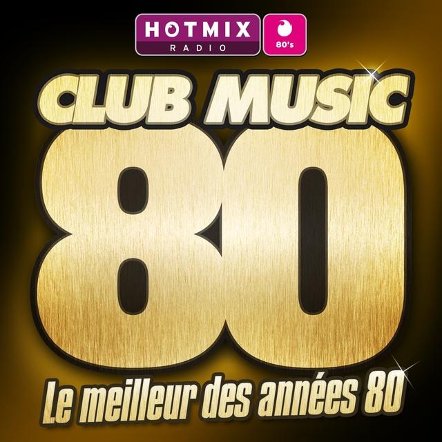 Club Music 80