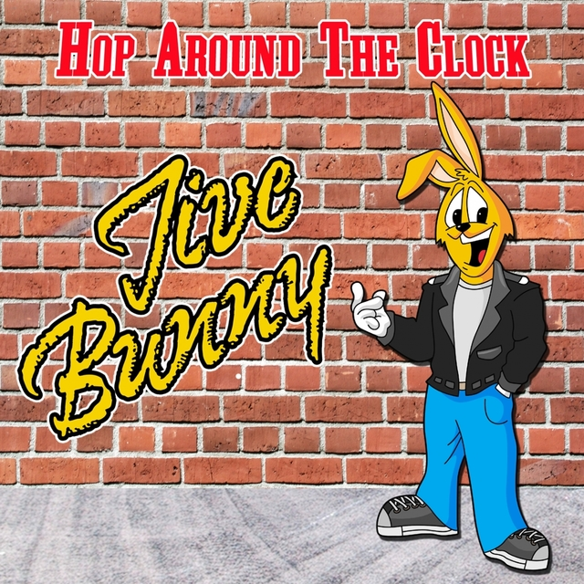 Hop Around the Clock