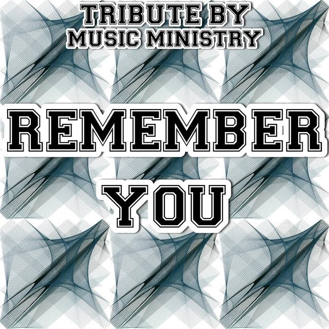 Remember You - Tribute to Wiz Khalifa