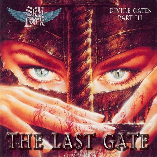 The Last Gate