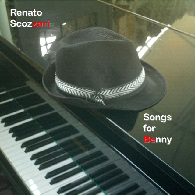 Songs for Benny