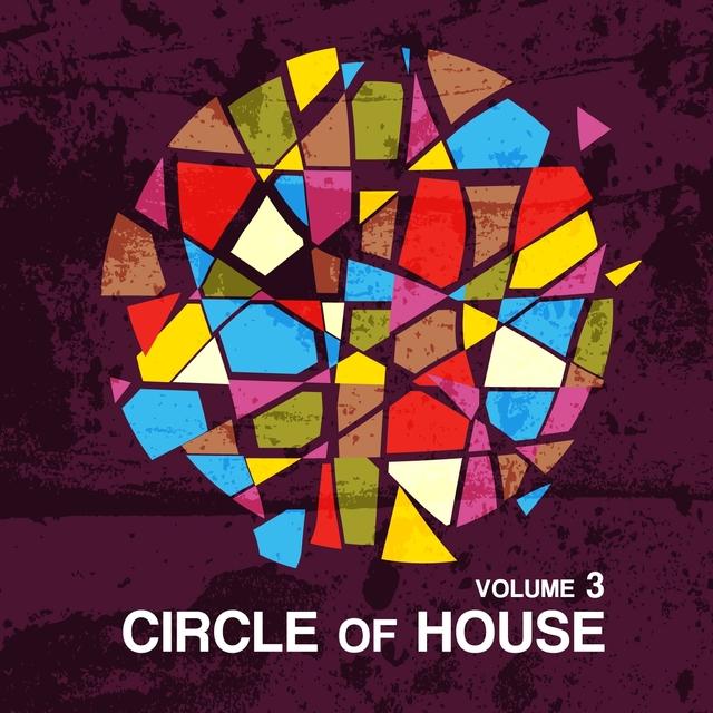 Couverture de Circle Of House, Vol. 3