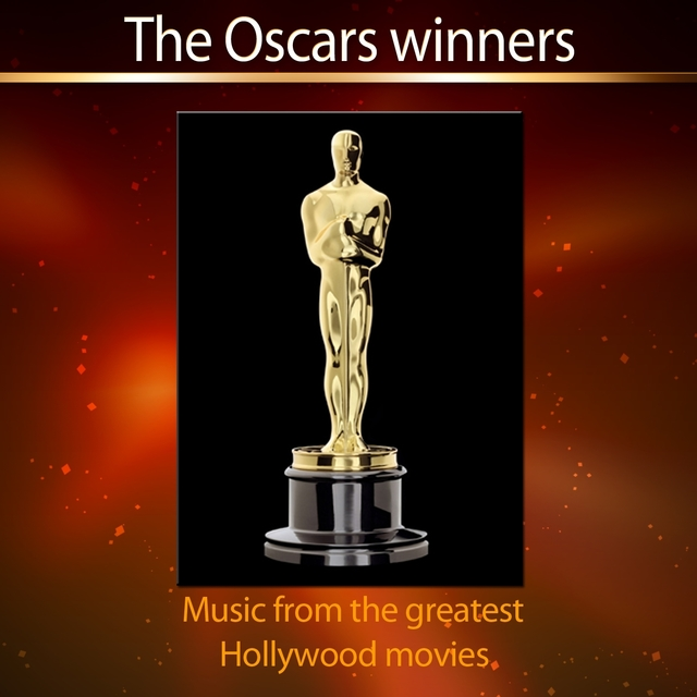 Cinema - The Oscars Winners