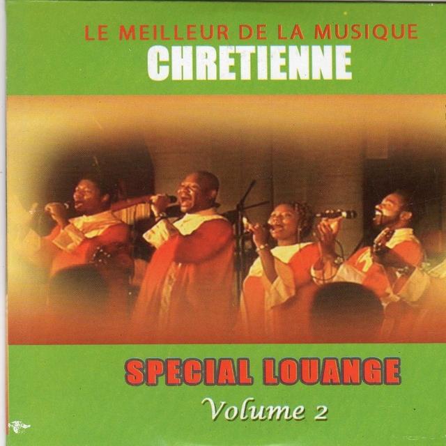Special Louange, Vol. 2