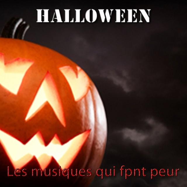 Halloween - Les musiques qui font peur