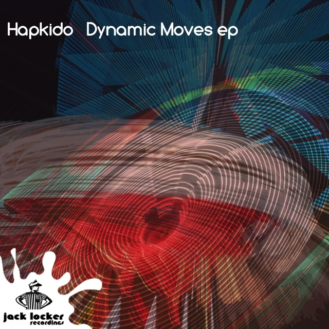Dynamic Moves EP