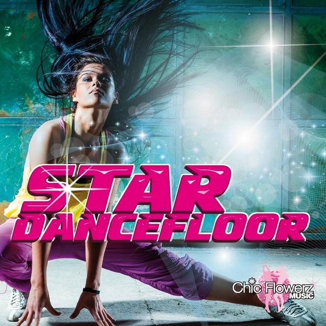 Couverture de Star Dancefloor