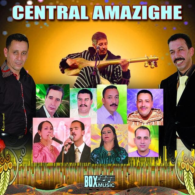 Central amazighe