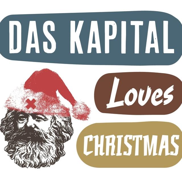 Loves Christmas