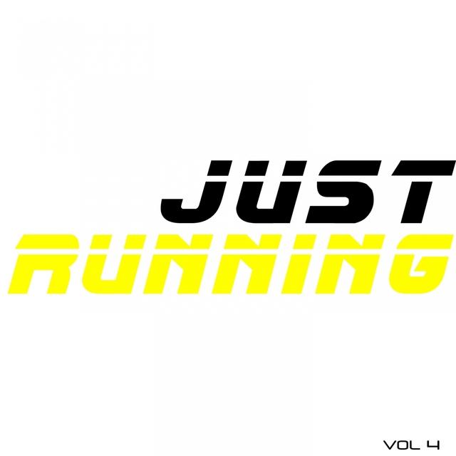 Just Running, Vol. 4