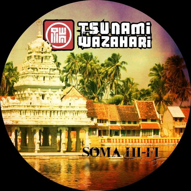 Couverture de Soma Hi-Fi