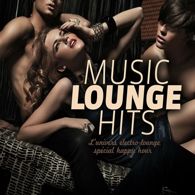 Couverture de Lounge Music Hits x 80