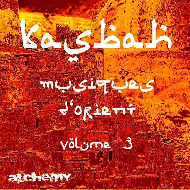 Kasbah, vol. 3