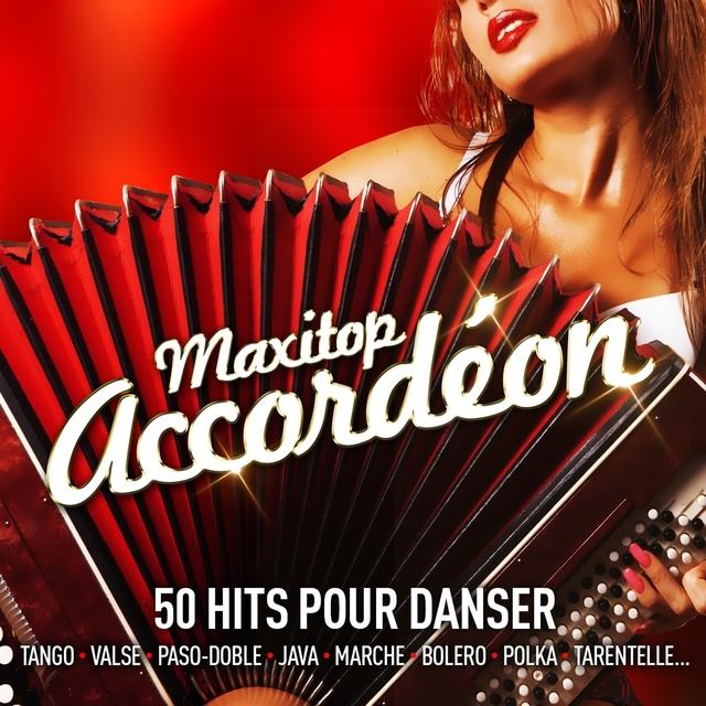 Couverture de Maxitop accordéon