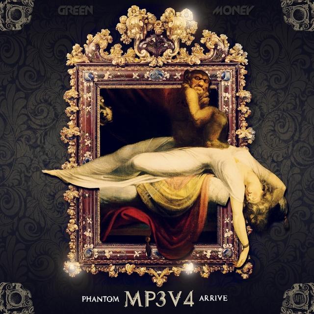 MP3,  Vol. 4