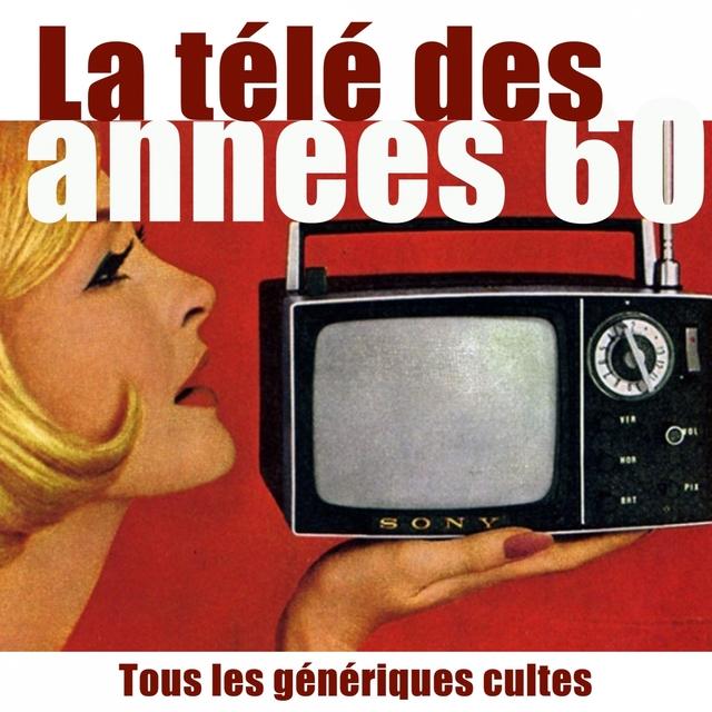 La télé des années 60