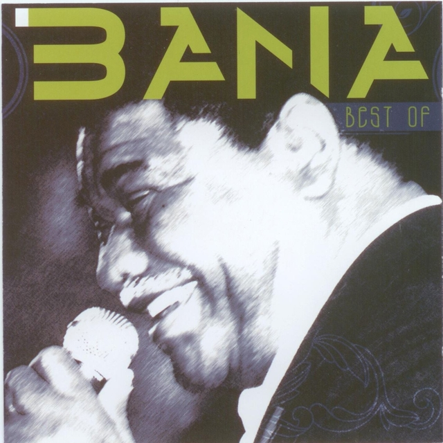Best of Bana from Cabo Verde