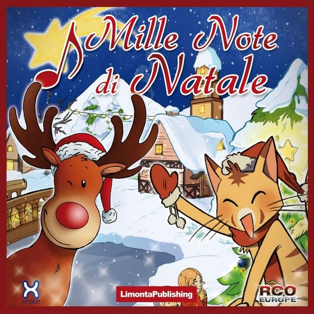 Mille note di Natale