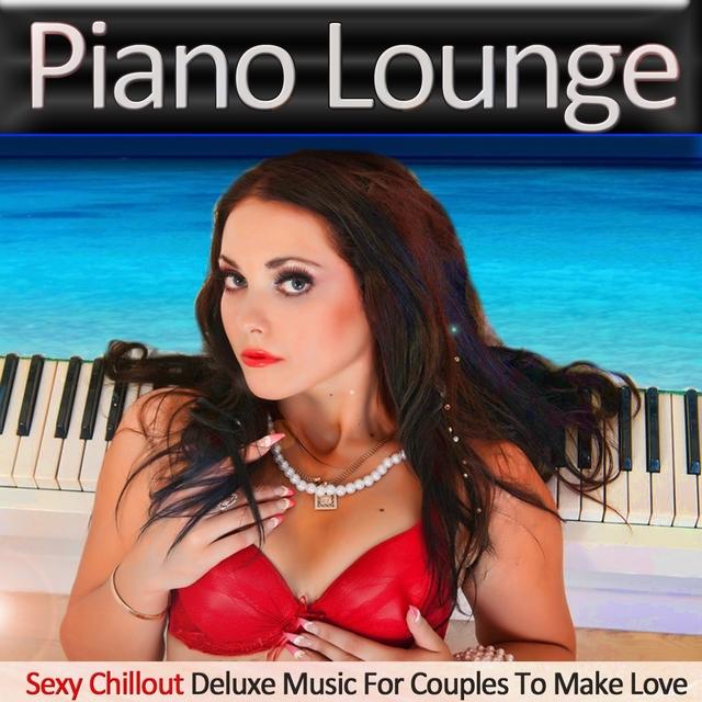 Couverture de Piano Lounge