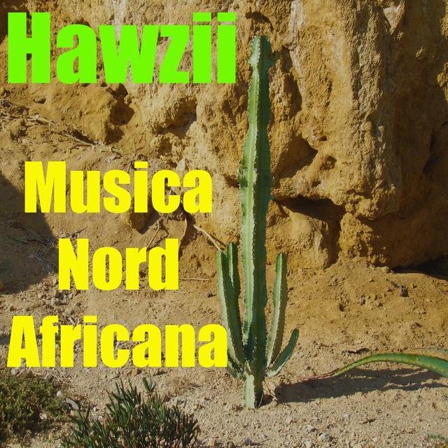 Musica nord africana