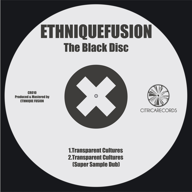 The Black Disc