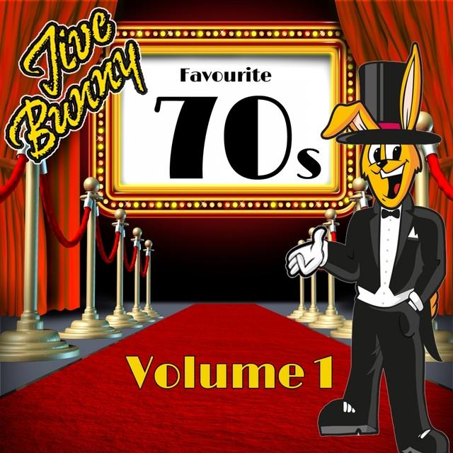Jive Bunny's Favourite 70's Album, Vol. 1