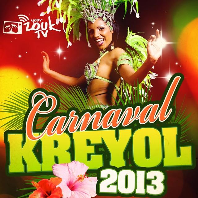 Carnaval kreyol 2013