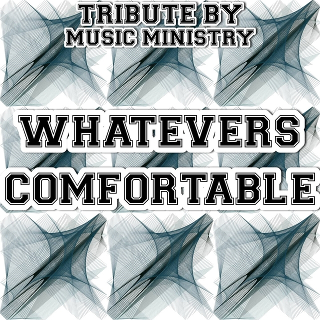 Whatever's Comfortable (Southern Comfort Beach Hit or Miss I Gotta Be Me) - Tribute to Odetta