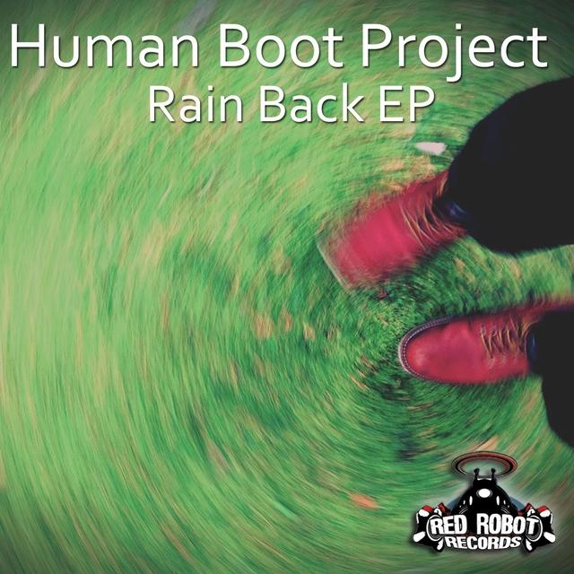 Rain Back EP