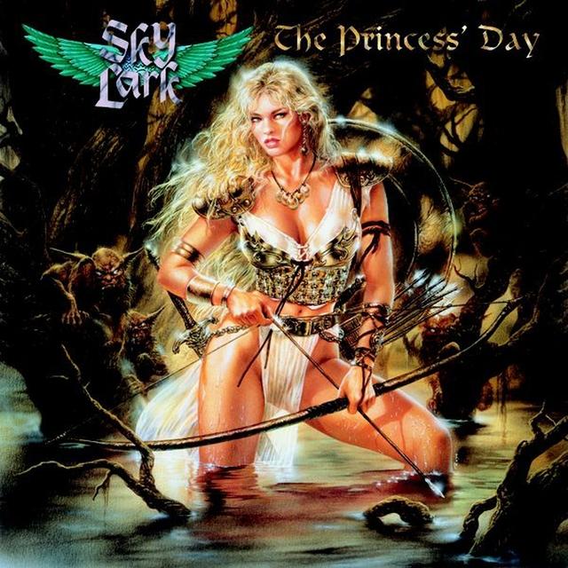 The Princess' Day