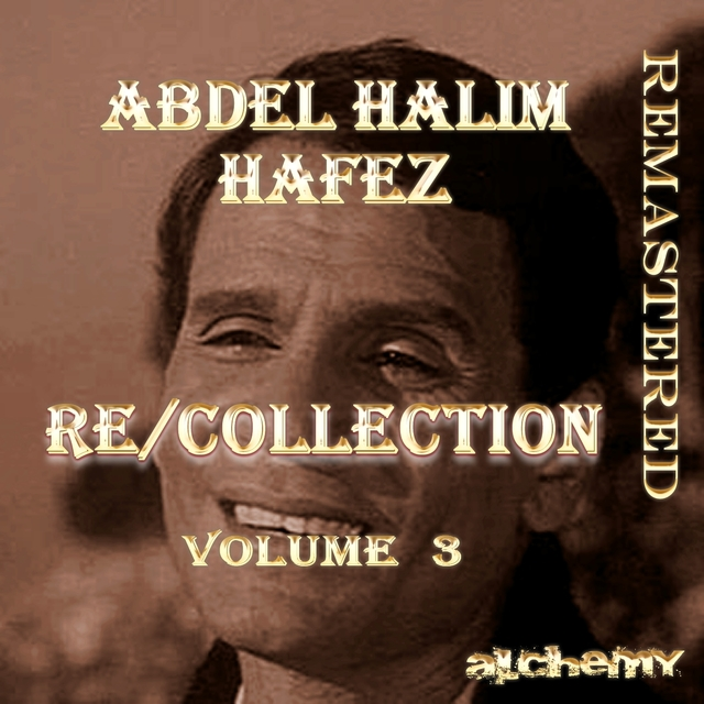 Re/collection, vol. 3
