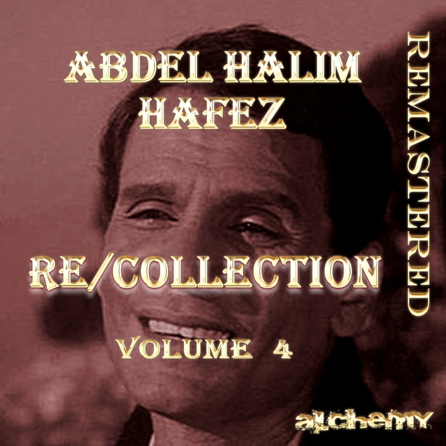 Re/Collection, Vol. 4
