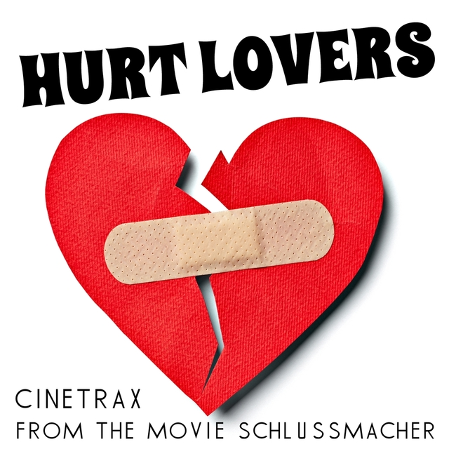 Hurt Lovers