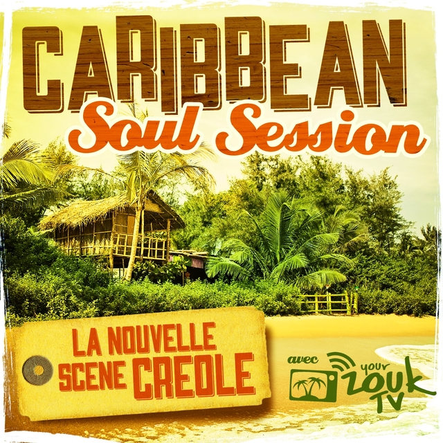 Caribbean Soul Session