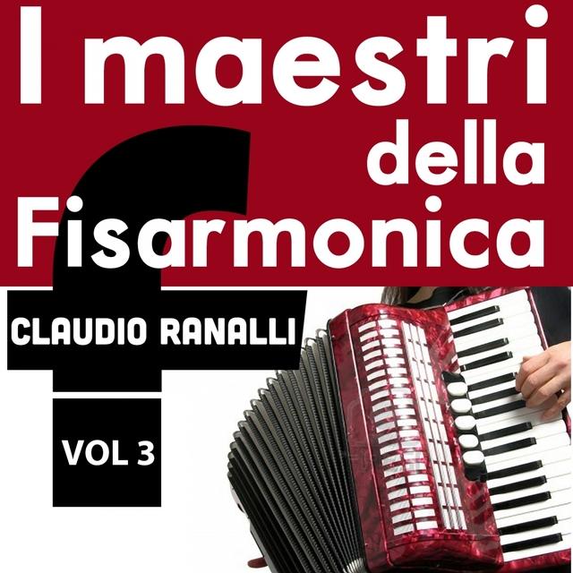 I maestri della fisarmonica, Vol. 3