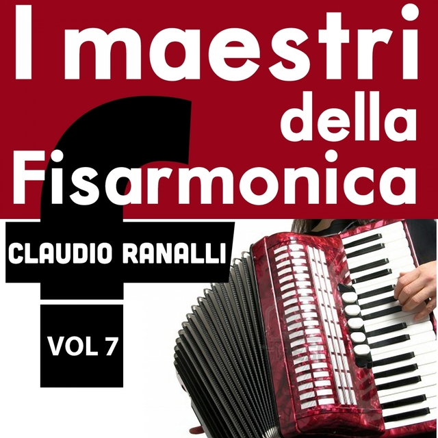 I Maestri della Fisarmonica, Vol. 7