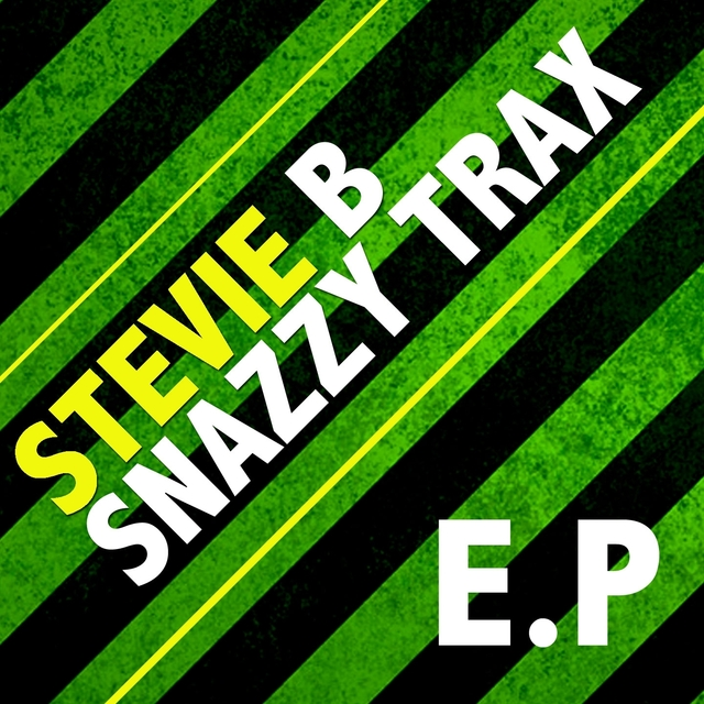 Snazzy Trax EP