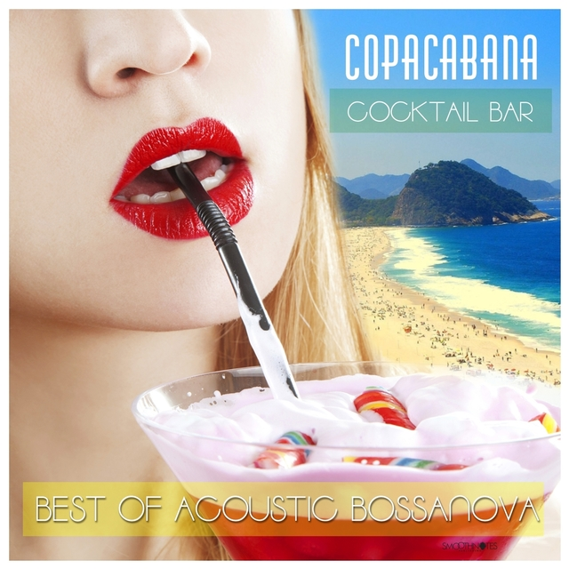 Cocktail Bar Copacabana Best Of Acoustic Bossanova