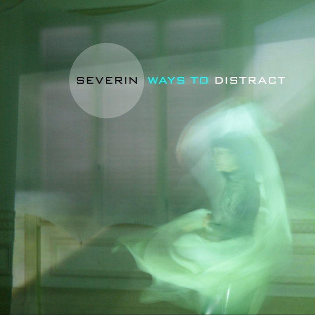 Couverture de Ways to Distract