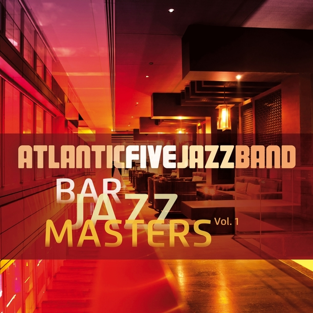 Bar Jazz Masters, Vol. 1