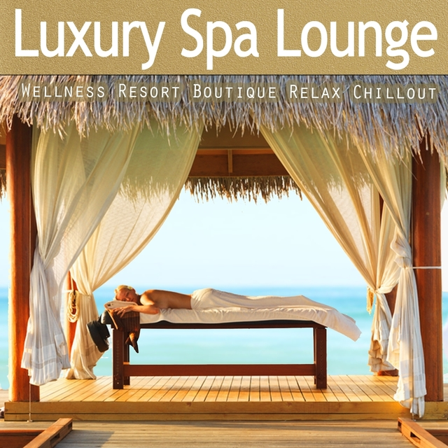 Luxury Spa Lounge - Ultimate Wellness Resort Boutique Relax Chillout