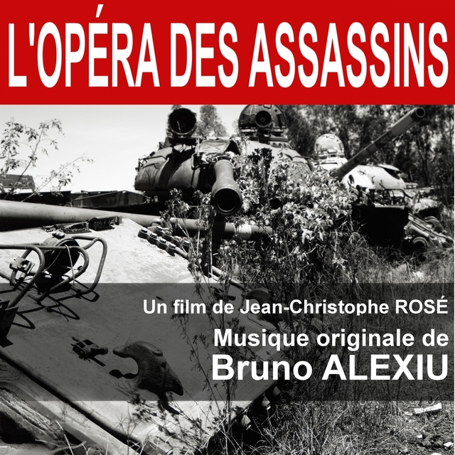 L'opéra des assassins