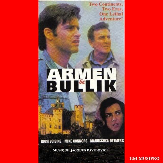Armen & Bullik Téléfilm