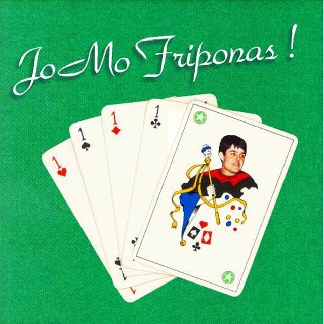 JoMo Friponas !