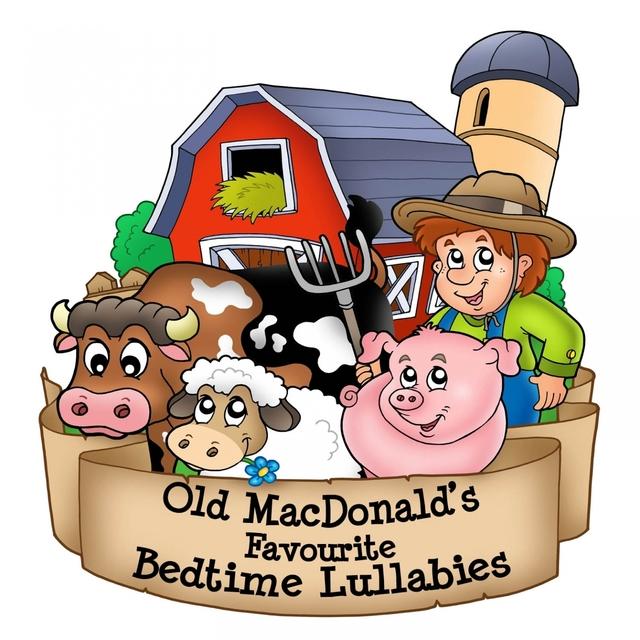 Old Macdonald's Favourite Bedtime Lullabies
