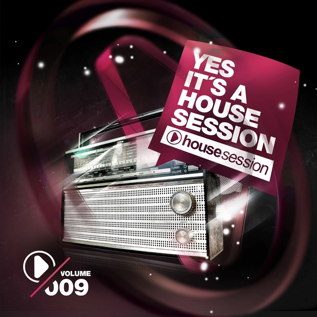 Yes, It's A Housesession, Vol. 9