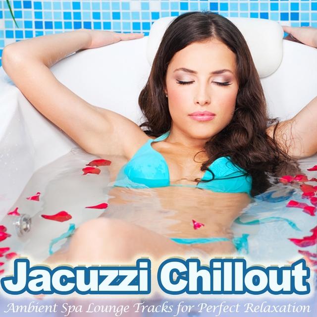 Couverture de Jacuzzi Chillout