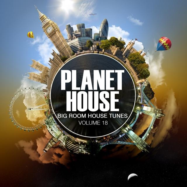 Planet House, Vol. 18