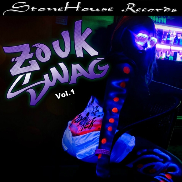 Zouk Swag, Vol.1